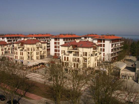 Apartament w kompleksie Baltic Park do wynajęcia1