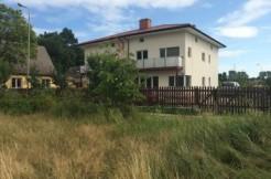 Dom w Łunowie na sprzedaż z możliwością podziału – przy rondzie