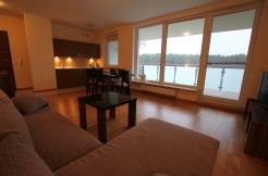 Apartament 3 – pokojowy o pow. 67 m2 z dużym tarasem-SPRZEDANY