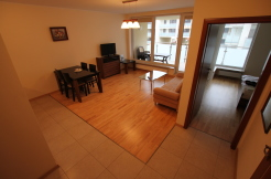 Apartament 2-pokojowy o pow. 45 m2 z tarasem – SPRZEDANY