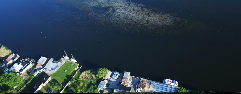 Świnoujście miasto trzech zamieszkałych wysp - Biuro