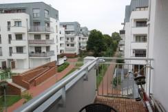Mieszkanie 2-pokojowe z aneksem – PLATAN
