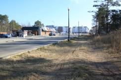 Działka w Świnoujściu – obok McDonald's