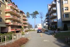 Apartament 2 pokojowy  (62m2) – REZERWACJA