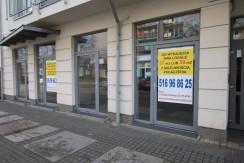 Lokal w Centrum Świnoujścia 57m2 do wynajęcia