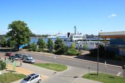 Mieszkanie 4-pokojowe z widokiem na port – Świnoujście