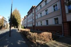 Mieszkanie 2 pokojowe – 44,35 m2