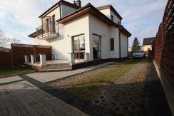 Nowy dom w Kamieniu Pomorskim
