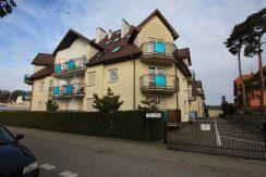 Apartament w Międzywodziu-SPRZEDANE