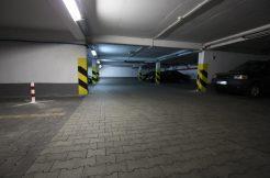 Miejsce parkingowe w hali garażowej – PLATAN