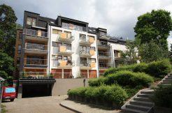 Przestronny apartament 110 m2- 150 m od Promenady