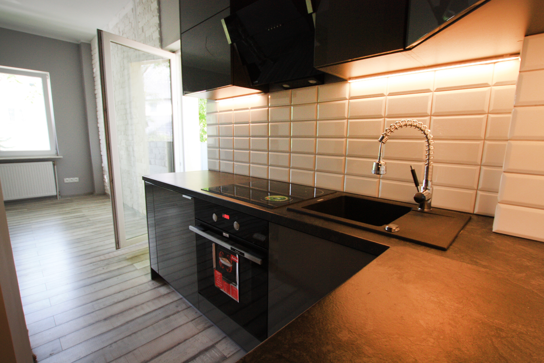 Mieszkanie 2-pokojowe