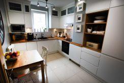 Atrakcyjne mieszkanie dwupokojowe-REZERWACJA