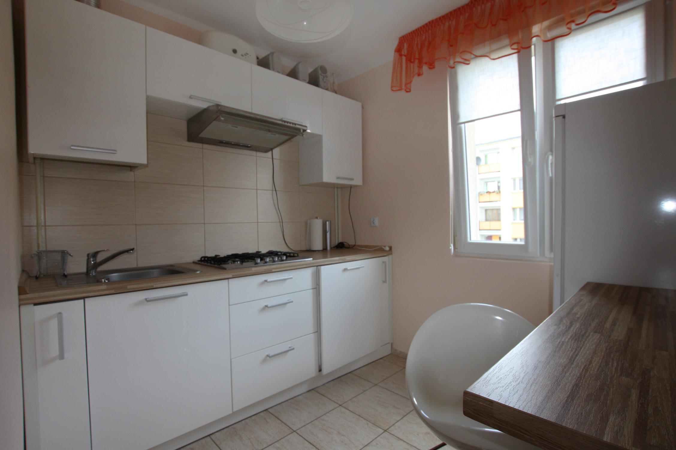 Mieszkanie 2 pokojowe w centrum Świnoujścia