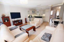 Komfortowy  apartament trzypokojowy blisko Promenady