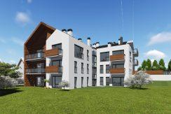 Nowa inwestycja – mieszkanie trzypokojowe