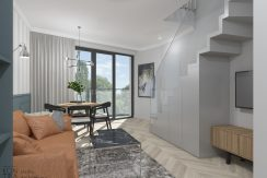 Apartament przy plaży z widokiem na morze– nowa Inwestycja – 0% prowizji