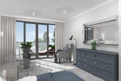 Apartament przy plaży – nowa Inwestycja- 0% prowizji