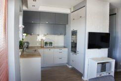 Mieszkanie dwupokojowe – osiedle Platan-REZERWACJA