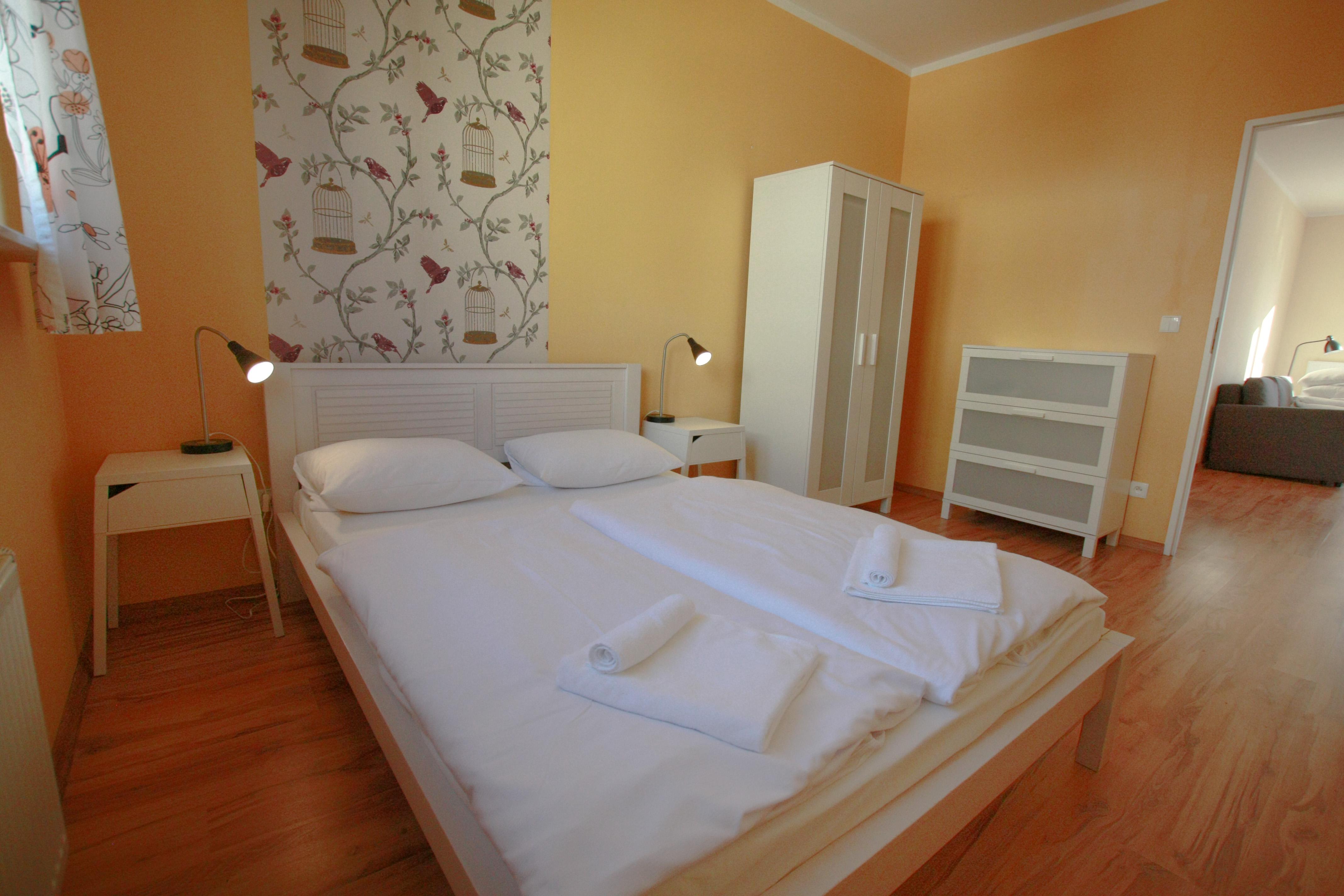 Mieszkanie 2-pokojowe z osobną kuchnią-Platan- REZERWACJA