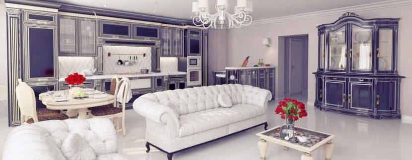 apartament na sprzedaż lub wynajem