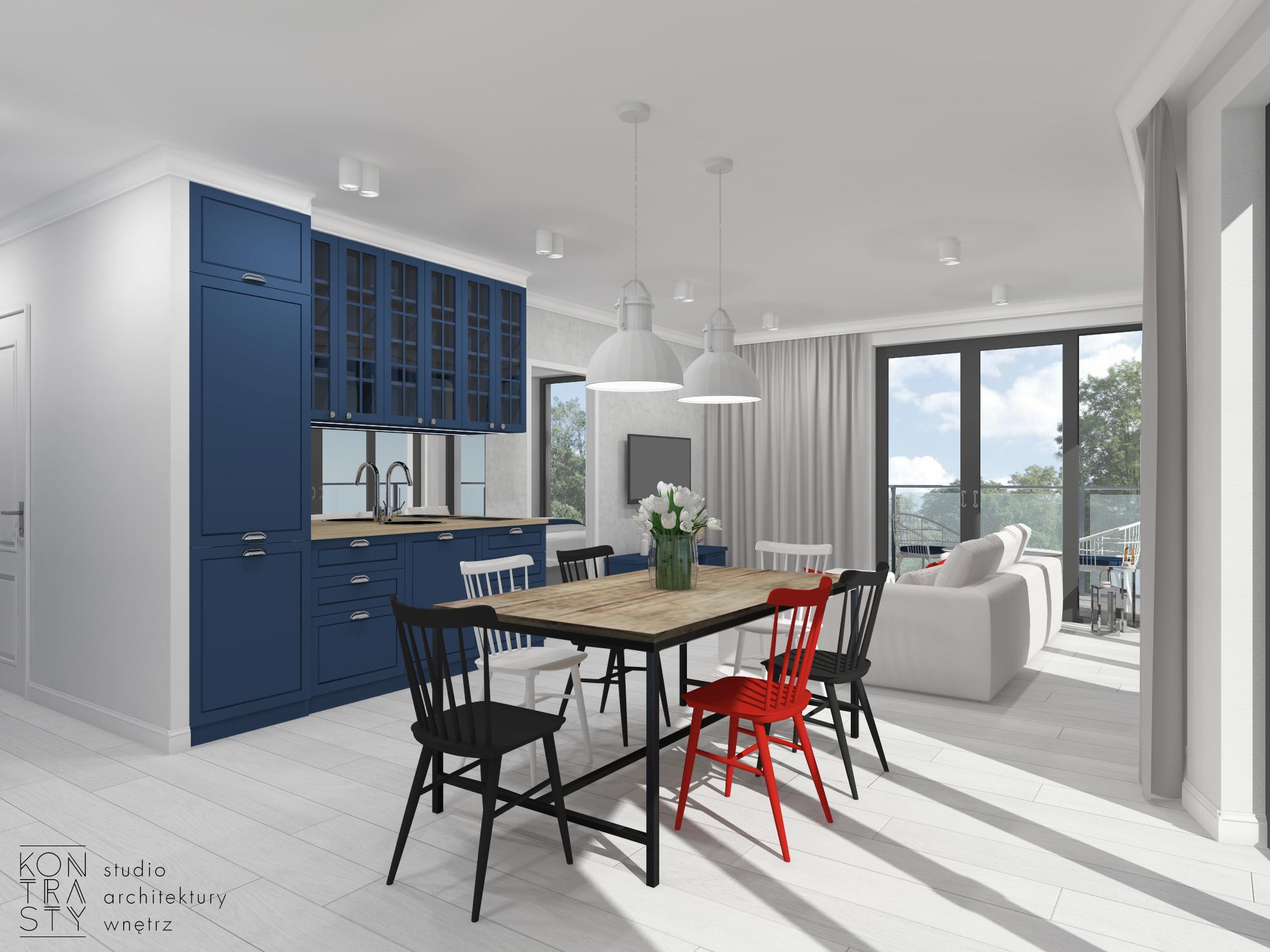 Narożny apartament w pierwszej linii zabudowy z 23% VAT