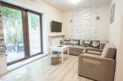 Apartament jednopokojowy 50 metrów od Promenady-SPRZEDANY