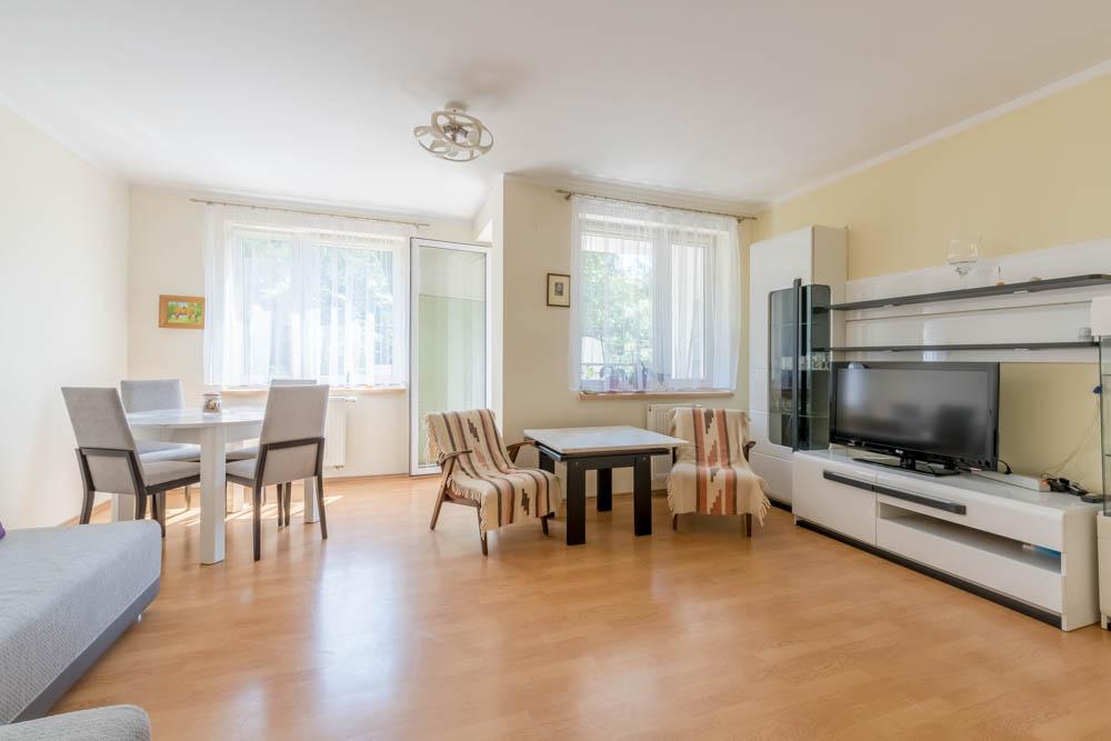 Mieszkanie do wynajęcia w Świnoujściu (2 pokoje)-WYNAJĘTE