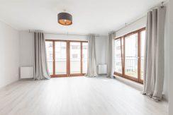 Mieszkanie dwupokojowe na osiedlu Platan – SPRZEDANE