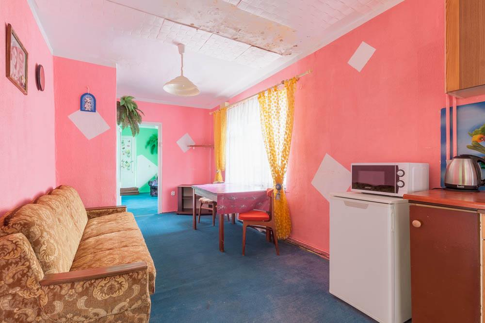 Mieszkanie na sprzedaż w Międzyzdrojach (5 pokoi)