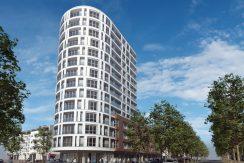 Mieszkanie 3 pokojowe – Platan Tower
