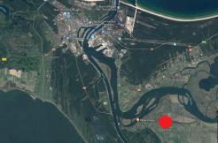 Atrakcyjna działka na wyspie Karsibór