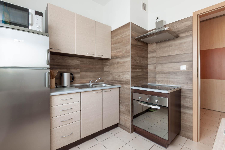 Mieszkanie 2-pokojowe (51 m2) – REZERWACJA