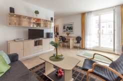 Apartament w Baltic Park Promenada