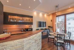 Funkcjonale mieszkanie 3-pokojowe – PLATAN