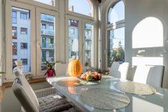Komfortowe 3-pokojowe mieszkanie, położone przy Parku Zdrojowym