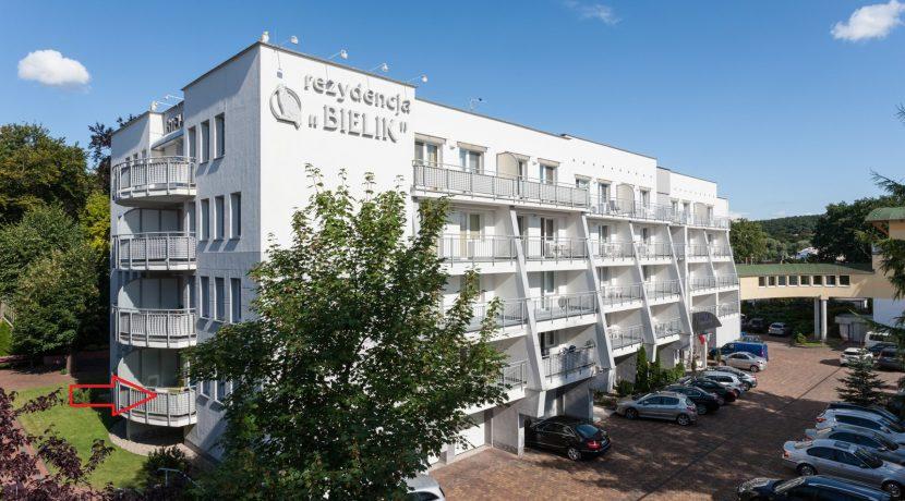 Rezydencja BIELIK 1
