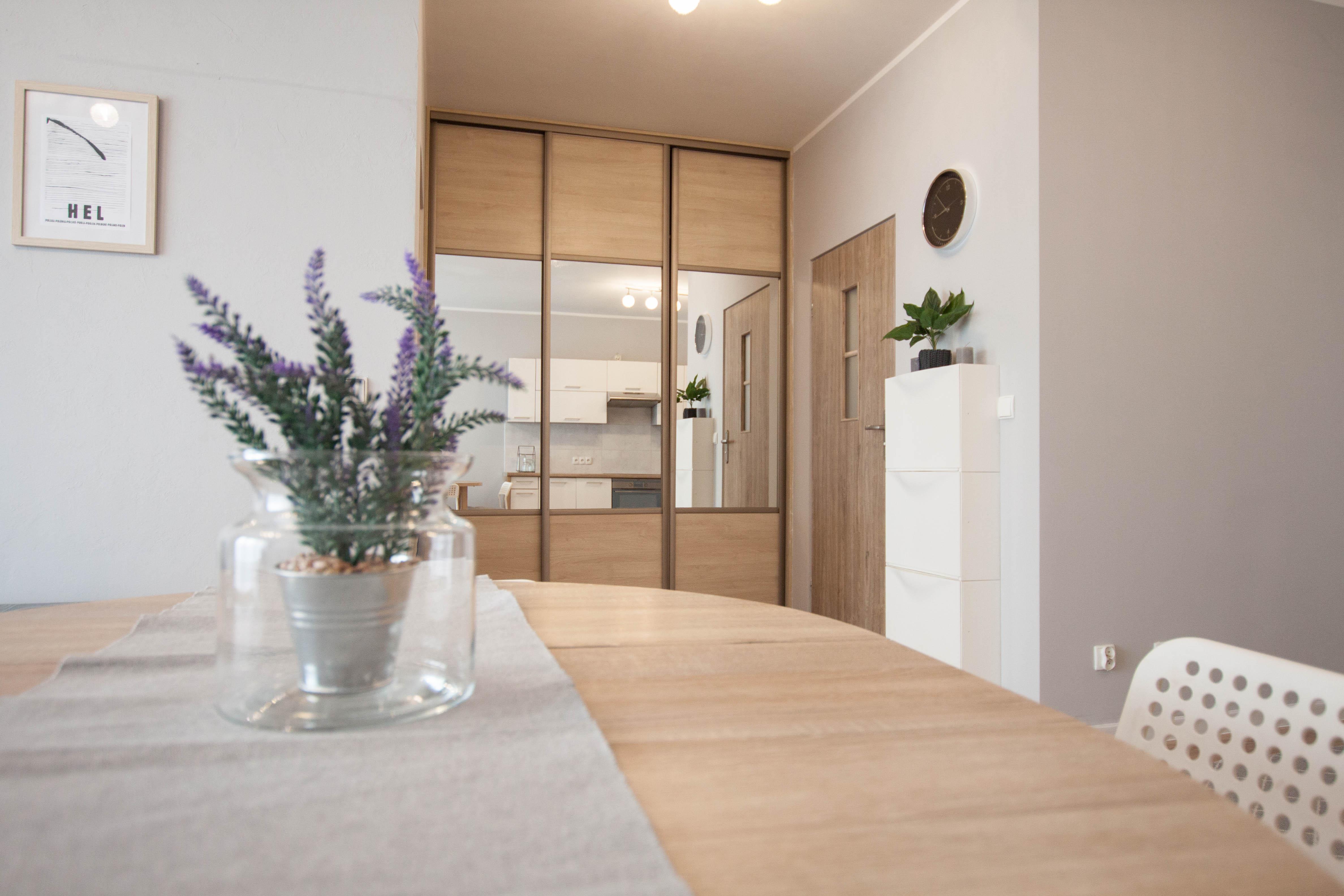 Mieszkanie 2-pokojowe oś. PLATAN – SPRZEDANE
