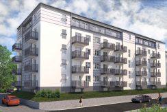 Nowa inwestycja w Świnoujściu – mieszkania 2-pokojowe