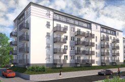 Nowa inwestycja w Świnoujściu – mieszkania 2 – pokojowe (34 m2)