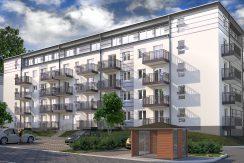Nowa inwestycja w Świnoujściu – mieszkania 1 – pokojowe