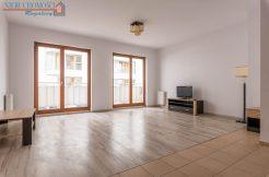 Duże mieszkanie 2-pokojowe – PLATAN