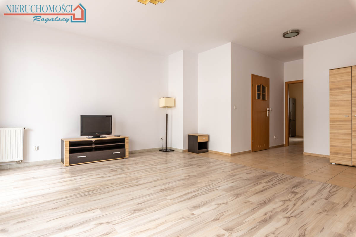 Mieszkanie o pow. 60 m2 – PLATAN – SPRZEDANE