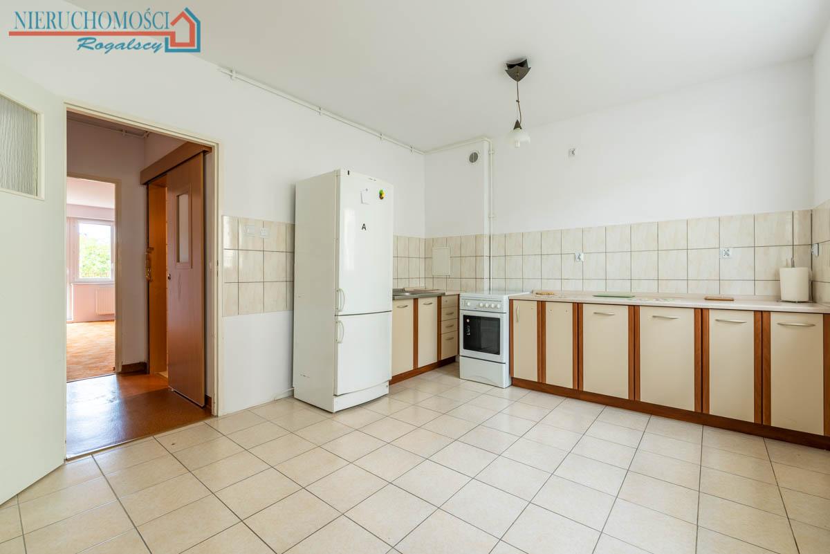 Mieszkanie 2-pokojowe z aneksem kuchennym