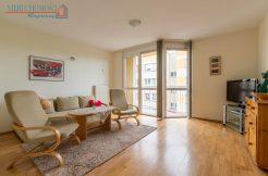 Komfortowe mieszkanie 1-pokojowe w centrum