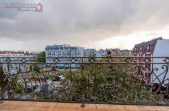 Atrakcyjne mieszkanie w centrum Świnoujścia