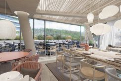 Apartament 2-pokojowy z widokiem na morze w Międzyzdrojach  – NOWY