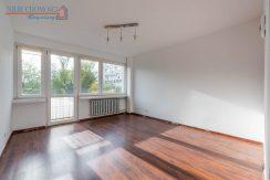 Mieszkanie 3-pokojowe z balkonem – REZERWACJA