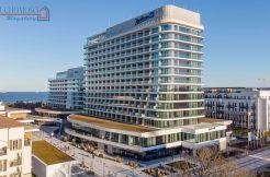 Apartamenty w Radisson Blu w Świnoujściu na sprzedaż