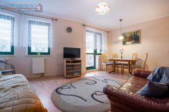 Mieszkanie 2-pokojowe w centrum – REZERWACJA